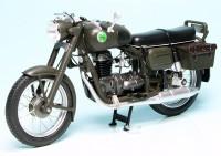 """Condor A 250 Motorrad 2 Pl 2x1 (1959) """"Schweizer Armee"""""""