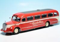"""Mercedes Benz O 6600 Reisebus """"Der Reiseliebling"""""""