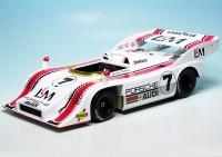 "Porsche 917/10 Rennwagen ""Porsche+Audi"" Team Penske ""Sieger Can-Am Series 1972"""