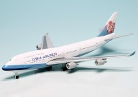 """Boeing 747-400 """"China Airlines"""""""