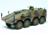 "Boxer Transportpanzer ""Bundeswehr"""
