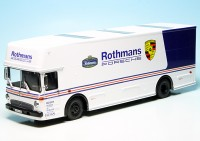 "Mercedes Benz O 317 K Renntransporter ""Team Rothmans Porsche"""