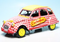 "Citroen 2CV (1978) ""Cochonou"""