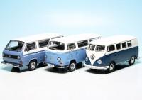"""Set """"VW Transporter - Die Luftgekühlten"""""""