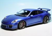 Porsche 911 GT3 (991) (2013)