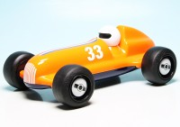 "Studio Racer ""Orange-Max"""