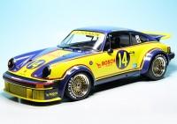 """Porsche 934 Rennwagen """"Bosch"""" Team Dickinson """"Mayor'S Cup Trois Rivières 1976"""""""