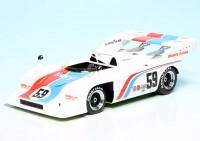 """Porsche 917/10 Rennwagen Team Brumos """"Can-Am Challenge Cup Mid-Ohio 1973"""""""