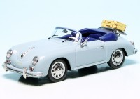 """Porsche 356 A Cabriolet """"Reisezeit"""""""