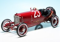 "Mercedes Benz 2-Liter Kompressor-Rennwagen ""Targa Florio 1924"""