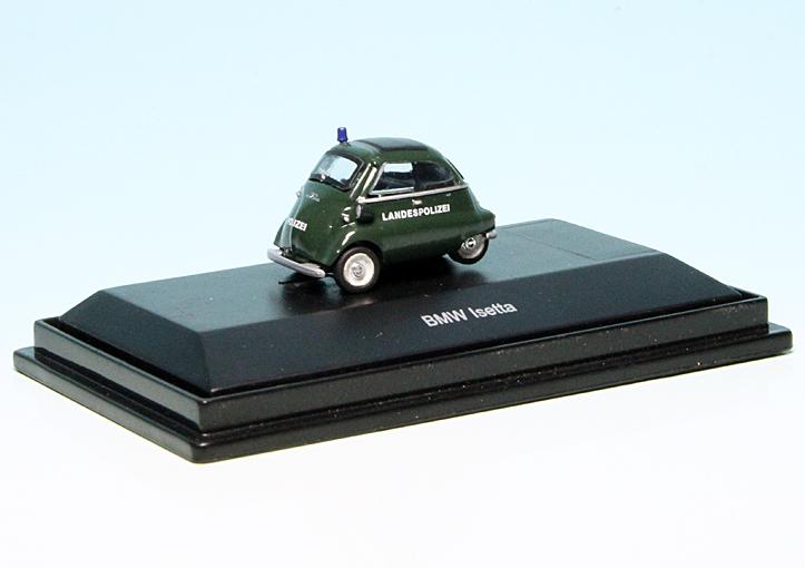 Bmw Isetta 250 Export Quot Landespolizei Quot Bmw Cars And