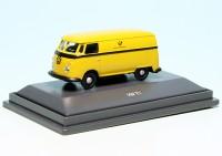 """VW T1 Bulli Van """"Deutsche Bundespost"""""""