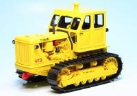Tscheljabinsker Traktorenwerke T100 M3 Kettentraktor