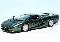 Jaguar XJ220 (1991)