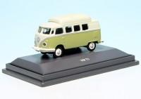 VW T1 Bulli Westfalia Camping-Bus