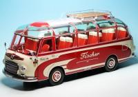 "Setra S6 Reisebus ""Fischer"""