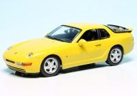 Porsche 968 CS (1993)