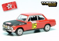 "BMW 2002 Limousine Team BMW Alpina ""Rallye Monte Carlo 1969"""