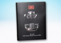 "Buch ""25 Jahre CMC Classic Model Cars 1995-2020"""