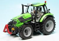 Deutz-Fahr Agrotron 6185 TTV Tractor (2016)