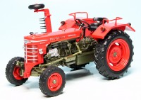 Hürlimann D-200 S Traktor (1971) (Schweiz)