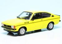 Opel Kadett C GT/E (1978)