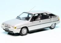 Citroen BX 16 TRS (1982)