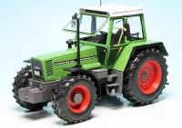 Fendt Favorit 612 LSA Turbomatik E Traktor (1988-1993)
