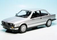 BMW 323i Coupé (E30) (1982)