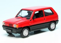 Fiat Panda (1990)