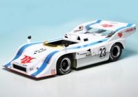 "Porsche 917/10 Rennwagen Team Rinzler Motoracing ""Can-Am Series Watkins Glen 1973"""