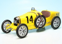 """Bugatti Typ 35 GP Rennwagen (1924) """"Belgien"""""""