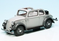 Mercedes-Benz 130 (W23) Cabrio-Limousine (1935) (Deutschland)