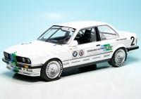 """BMW 325i Coupé (E30) Rennwagen Team Vogelsang """"Eifelrennen DTM 1986"""""""