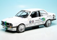 "BMW 325i Coupé (E30) Rqace-car Team Vogelsang ""Eifelrennen DTM 1986"""