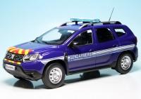 "Dacia Duster (2018) ""Gendarmerie"""