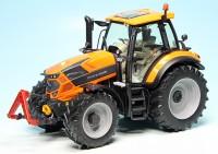 Deutz-Fahr Agrotron 6155 Communal Traktor (2016)