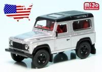 Land Rover Defender (2015)