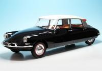 Citroen DS 19 Typ I (1955)