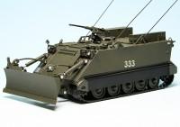"""M113 Geniepanzer 63 """"Schweizer Armee"""""""