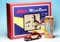 Microracer 1046 / VW Käfer als Montagekasten