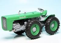 Le Robuste D4K Traktor (1970-1975)