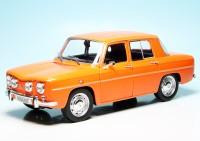 Renault 8 TS (1967)