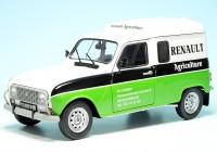 """Renault 4 LF4 Kastenwagen (1975) """"Renault Agriculture"""""""