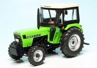Deutz D 52 07 A Traktor (1980-1984)