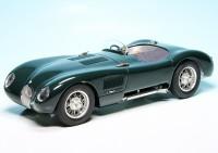 Jaguar C Type (1952)