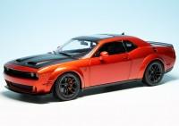 Dodge Challenger SRT Hellcat Redeye Widebody (2020)