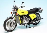 Honda Goldwing GL1000 K0 (1975)