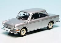 BMW 700 LS (1960)