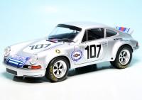 """Porsche 911 RSR Rennwagen Team Porsche Martini Racing """"Targa Florio 1973"""""""